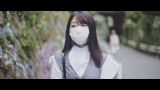 峯岸みなみ=メッセージソング「離れていても」MVより(C)AKB48/キングレコード