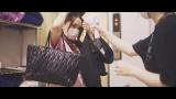 向井地美音=メッセージソング「離れていても」MVより(C)AKB48/キングレコード