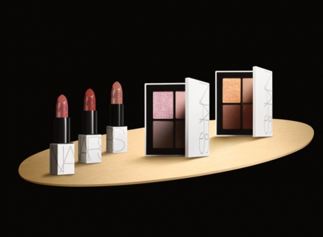 『NARS ZEN COLLECTION』