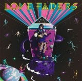 ENDRECHERI『LOVE FADERS』(RAINBOW☆ENDLI9/6月17日発売)