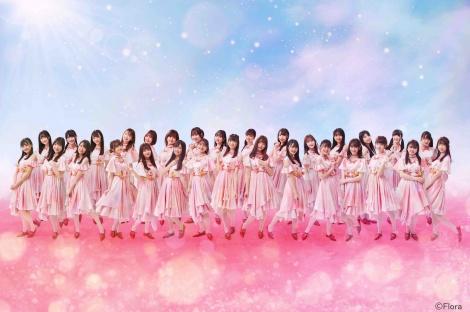 1年9ヶ月ぶりシングルで再起をはかるNGT48