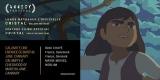 『アヌシー国際アニメーション映画祭』長編アニメーション部門 グランプリにあたるクリスタル賞を受賞したレミ・シャイエ監督の新作『Calamity(カラミティ)』