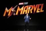 『Ms. Marvel(ミズ・マーベル)』の実写化を発表(C)2019 Getty Images