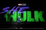 『She-Hulk(シー・ハルク)』の実写化を発表(C)2019 Getty Images
