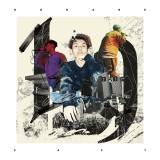 空音の2ndアルバム『19FACT』ジャケット写真