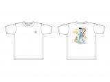 楽曲「Girl feat.kojikoji」Tシャツ