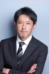 連続ドラマ『24 JAPAN』(10月スタート)筒井道隆が出演(撮影:伊東ひさし)