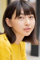 連続ドラマ『24 JAPAN』(10月スタート)森マリアが出演(撮影:草刈雅之)