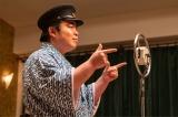 連続テレビ小説『エール』第13週より※オーディションに参加する出演者(C)NHK