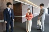 木曜ドラマ『BG(ビージー)〜身辺警護人〜』第2話(6月25日放送)メインゲストは川栄李奈 (C)テレビ朝日