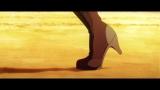 『劇場版 ヴァイオレット・エヴァーガーデン』本予告映像カット(C)暁佳奈・京都アニメーション/ヴァイオレット・エヴァーガーデン製作委員会