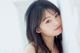 sadano01『FLASHスペシャル』2020年初夏号に登場するNMB48・新澤菜央(C)田川雄一、光文社
