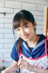 『FLASHスペシャル』2020年初夏号に登場する黒木ひかり(C)持田薫、光文社