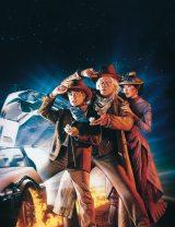 『バック・トゥ・ザ・フューチャー』のPART3がきょう放送(C)1990 Universal City Studios, Inc. All Rights Reserved.