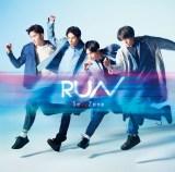 8・5にリリースが決定したSexy Zone新レーベル第1弾シングル「RUN」
