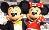 東京ディズニーランド・シーの両パークは7月1日より営業を再開 (C)ORICON NewS inc.
