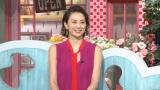 TBS『ぴったんこカン・カン』スタジオゲストに米倉涼子が登場 (C)TBS