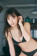『FLASHスペシャル』2020年初夏号に登場した黒木ひかり(C)持田薫/FLASHスペシャル