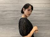 日本テレビ『未満警察 ミッドナイトランナー』に出演する大幡しえり