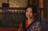 6月28日、ABCテレビ・テレビ朝日系で放送『必殺仕事人2020』より。娘と一緒に暮らすため健気に働くたけ(森川葵) (C)ABCテレビ・テレビ朝日・松竹