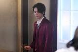『美食探偵 明智五郎』 最終話に出演する中村倫也 (C)日本テレビ