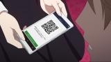 TVアニメ『かぐや様は告らせたい』第2期の最終回場面カット (C)赤坂アカ/集英社・かぐや様は告らせたい製作委員会