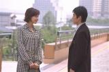 7月6日から『やまとなでしこ 20周年特別編』を2週連続で放送(左から)松嶋菜々子、堤真一 (C)フジテレビ