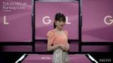堀未央奈(C)Tokyo Virtual Runway Live by GirlsAward(C)AbemaTV,Inc.