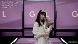 齋藤飛鳥(C)Tokyo Virtual Runway Live by GirlsAward(C)AbemaTV,Inc.