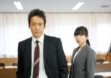 ドラマスペシャル 堂場瞬一サスペンス『ラストライン 刑事 岩倉剛』 (C)テレビ東京