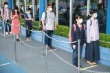 【アトラクション】スティッチ・エンカウンター(C)Disney