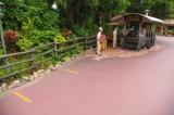 ポップコーンワゴン(C)Disney