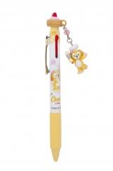 クッキー・アン 多色ボールペン\1700 (C)Disney