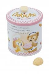 クッキー・アン チョコレートクランチ\1400 (C)Disney