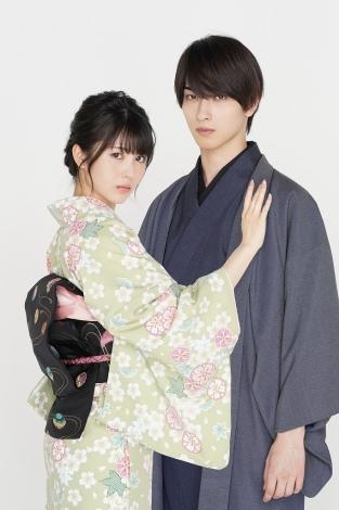 横浜流星・浜辺美波W主演ドラマ『私たちはどうかしている』 (C)日本テレビ