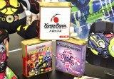 世界初オフィシャル仮面ライダーグッズショップ『KAMEN RIDER STORE TOKYO』内覧会の模様 (C)ORICON NewS inc.