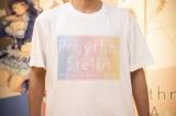 体験型エンターテインメント施設『Prhythm☆StellA』Tシャツ(C)Prhythm☆StellA