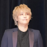手越祐也 (C)ORICON NewS inc.