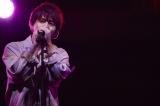 Da-iCE花村想太のバンドプロジェクト「Natural Lag」としてオンラインライブを開催