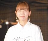 東宝のミュージカルプロジェクト『TOHO MUSICAL LAB.』の製作発表に参加した根本宗子 (C)ORICON NewS inc.