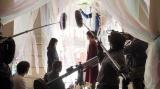 映画『思い、思われ、ふり、ふられ』のメイキング写真が解禁(C)2020「思い、思われ、ふり、ふられ」製作委員会(C)咲坂伊緒/集英社