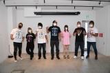 プロレス6団体とサンリオのコラボTシャツが発売