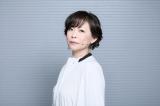 秋山菜津子=WOWOWで7月5日放送、『劇場の灯を消すな! Bunkamura シアターコクーン編 松尾スズキプレゼンツ アクリル演劇祭』(撮影:宮川舞子)