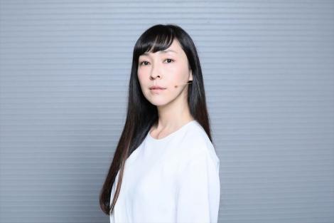 麻生久美子=WOWOWで7月5日放送、『劇場の灯を消すな! Bunkamura シアターコクーン編 松尾スズキプレゼンツ アクリル演劇祭』(撮影:宮川舞子)