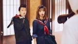 強が犬神家に遊びに来た(C)テレビ東京