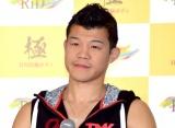 亀田興毅氏、第4子誕生していた