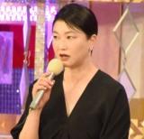 『第41回日本アカデミー賞』で優秀助演女優賞を受賞した夏川結衣 (C)ORICON NewS inc.