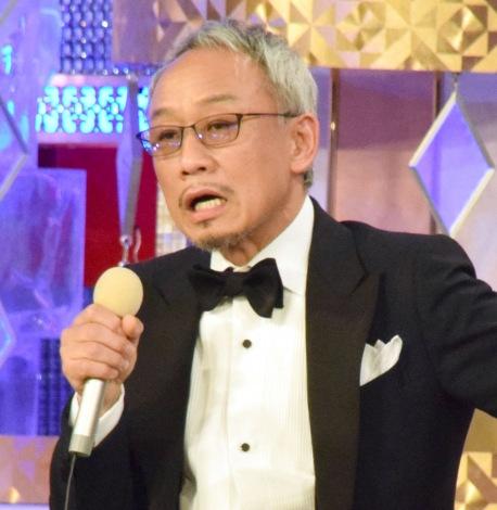 『第41回日本アカデミー賞』で優秀助演男優賞を受賞した西村雅彦 (C)ORICON NewS inc.