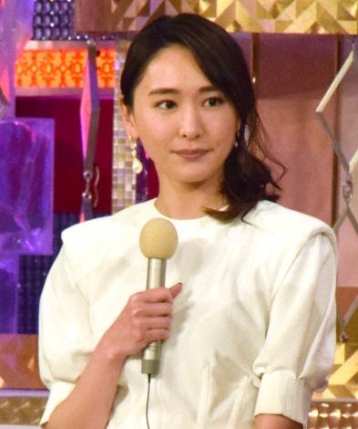 『第41回日本アカデミー賞』で優秀主演女優賞を受賞した新垣結衣 (C)ORICON NewS inc.
