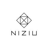 『Nizi Project』から誕生した9人組ガールズグループ「NiziU」(ニジュー)ロゴ